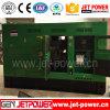 generador insonoro del diesel de la potencia de 1500rpm 114kVA Lovol