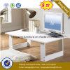 Tavolino da salotto di legno del MDF di Morden della mobilia del salone (HX-CT0045)