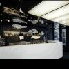 Teller van de Staaf van het Ontwerp van de luxe de Moderne voor Hotel