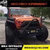 Het nieuwe Traliewerk van de Vogel van het Traliewerk van Wrangler Jk van de Aankomst Boze voor de Toebehoren van Wrangler van de Jeep voor Jeep Wrangler 2007-2016