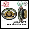 50mm 8ohm 1W Miniplastik wasserdichter Lautsprecher Dxyd50W-32f-8A
