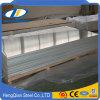 Aangepaste Grootte het Blad van Roestvrij staal 304 316 van ASTM 201 2b