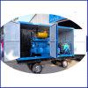 sistema da limpeza da câmara de ar do equipamento da limpeza da tubulação de dreno de 1000mm