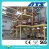 Máquina Multifunctional da trituração e de moedura para a linha de processamento do vegetal secado