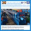 De las marcas de fábrica calientes alto Effiency rodillo del casquillo de Ridge del azulejo de azotea de la India que forma la máquina