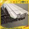 Bâti en aluminium d'extrusion anodisé par constructeur pour le guichet en aluminium