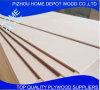 6mm Birken-Holz-Handelsfurnierholz-preiswerter Preis