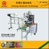 Automatische Tuch-Falten-mit Ultraschallschablone, die Maschine herstellt