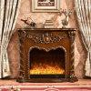 ヨーロッパLEDの軽いヒーターのホーム家具の電気暖炉(338)