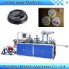 Macchina di fabbricazione di plastica automatica per il contenitore del coperchio del caffè