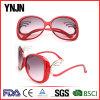 Ynjn女性のための新しいデザイン高品質のサングラス