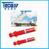 Gute Qualitätshydrozylinder-und Hydrozylinder-System für Kipper von der China-Fabrik