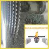 Multiblade Zagende Graniet van de Scherpe Machine van de Brug van de Steen/Marmeren Blokken (DQ2200/2500/2800)