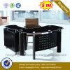 Таблица офиса менеджера CEO офисной мебели размера Standars (NS-GD041)