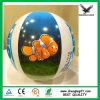 Изготовленный на заказ дешевый выдвиженческий шарик пляжа PVC