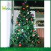 Esfera de suspensão da árvore de Natal