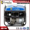 Lonfa 2700 YAMAHA Tipo 2.5kVA / 2.5kw Gasoline Generator para uso doméstico