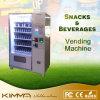 De Automaat van Combo van de popcorn Met de Acceptor van het Muntstuk