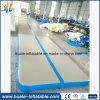 Absinken-Heftungs-materielle Wasser-Vorstand-aufblasbare Luft-Spur für Training