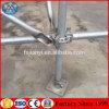 Pin de blocage tubulaire en acier galvanisé par fournisseur chinois de système d'échafaudage