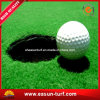 Het anti-Uv Kunstmatige Gras van uitstekende kwaliteit van het Golf