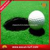 Moquette artificiale dell'erba di golf Anti-UV di alta qualità