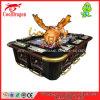 Machine de jeu de chasseur de roi 2 poisson d'océan de jeux électroniques d'amusement
