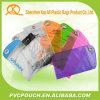 El PVC empaqueta la bolsa plástica que se puede volver a sellar vendedora caliente del teléfono de la prueba del agua de la alta calidad