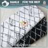 Elastisches gedrucktes Baumwollpopelin-Gewebe für Hemd