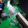 Lista de canções da sustentação e placa do PWB da movimentação PCBA 94V0 do flash do USB da função da tela rachada