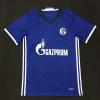 2016/2017 FC Schalke 04 kits del fútbol