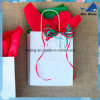 Bw207 Kraft Paper Gift Bag/White Kraft Promotional Bag Bag Shopping