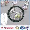 Chambre à air de la meilleure de l'usine 2.75-17 de la Chine moto de butyle