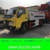 de Vrachtwagen van Refulling van de Brandstof van het Vervoer van de Diesel 5000liters LHD