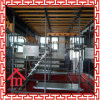 Materielle Verschalung-Stützstahlsysteme