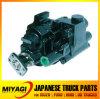 Kpc-45A 일본 트럭 부속의 유압 기어 펌프