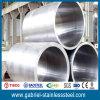 Acero inoxidable del grado del SUS 304 del diámetro grande 24 precios del tubo de la pulgada