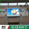 Uso al aire libre de la INMERSIÓN P10 RGB de Jiangsu para la visualización de LED de alquiler