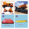 V8 dwong de Vervaardiging van China de Pomp van de Concrete Mixer