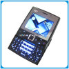 La fascia SIM doppio del quadrato da 2.2 pollici carda il telefono doppio del appoggio TV con WiFi X5