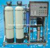 CE aprobado descarga automática Sistema de agua de ósmosis inversa (KYRO-1000)