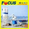 Hzs25 малые намочили завод смешивания конкретный с емкостью 25m3