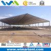 шатер PVC алюминия 20mx65m для промышленной выставки