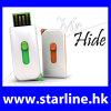 USB 섬광 드라이브 Mr.Hide (1GB-8GB)
