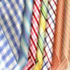 Tc-Baumwoll-Polyester Yarn-Dyed Gewebe (SC98001)