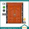 Personalizzare i portelli compositi di legno interni di WPC per le Camere
