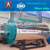 Gaz de chaudière à vapeur d'eau chaude et de WNS au fuel de la technologie de pointe chinoise
