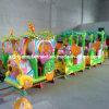 Занятность Equipment Rides Train для спортивной площадки