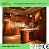 Спальня шкафа шкафа конструкции способа деревянная сползая двери шкафа зеркала