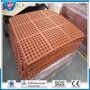 Custom Print Non-Toxic Cozinha Office Anti-Slip Floor Outdoor Rubber Mat